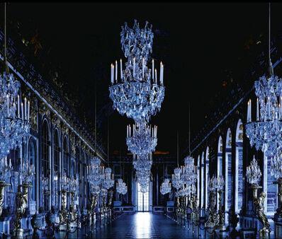 Massimo Listri, 'Versailles, France', 2013
