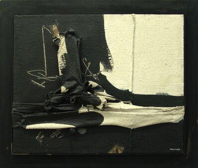 Manolo Millares, 'Humboldt en el Orinoco', 1968