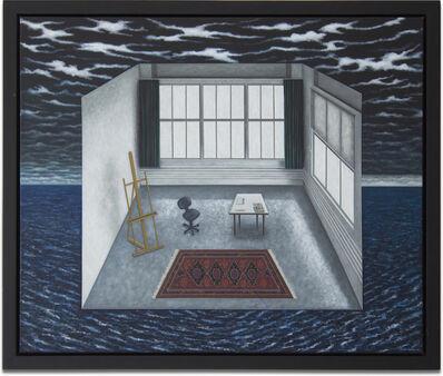 Scott Kahn, 'Oasis', 2001