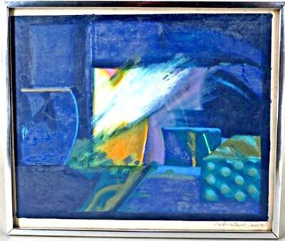 Milton Glaser, 'Untitled Landscape', 1965