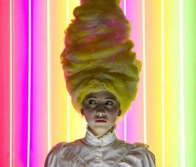 Floria Gonzalez, 'Beauty ', 2012