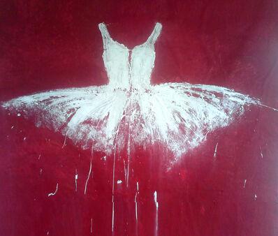 Ewa Bathelier, 'White Tutu'