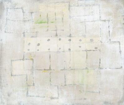 Donise English, 'Untitled White 1', 2018