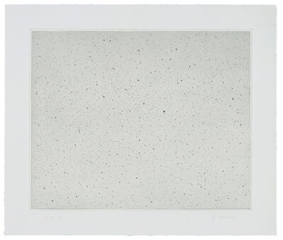 Vija Celmins, 'Night Sky I (Reversed)', 2002