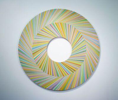 Jay Shinn, 'Circle Mountain 2', 2020