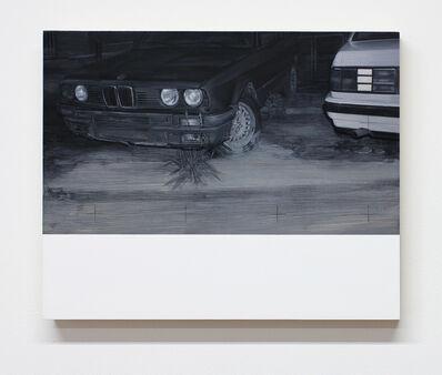"Mikel del Río, '""Untitled 1""', 2019"
