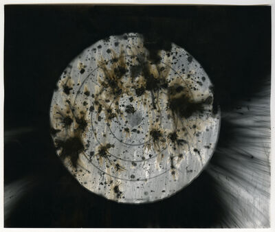 Christopher Colville, 'Target, C2', 2015