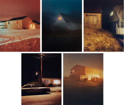 Todd Hido, 'Selected Images from House Hunting', 1997-2000