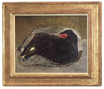 Morris Graves, '$25,000 - The Bird of the Inner Eye', 1935