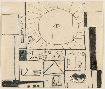 José Gurvich, 'Composición Constructiva ', 1960