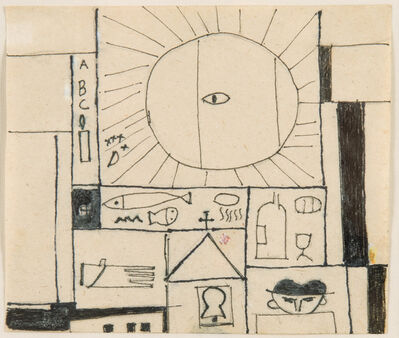 José Gurvich, 'Untitled', 1950