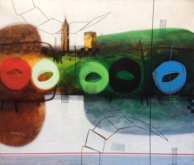 Mostafa Darehbaghi, 'Untitled', 2007