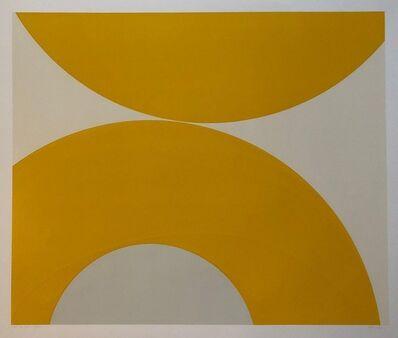 Nassos Daphnis, 'Untilted', 1970-1979