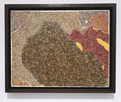 Radu Oreian, 'Molecular painting', 2019