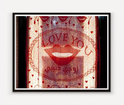 Abbie Trayler-Smith, 'Love'