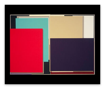 Richard Caldicott, 'Untitled (d), 2013', 2013