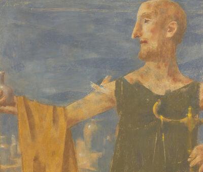 David Aronson, 'Merchant '