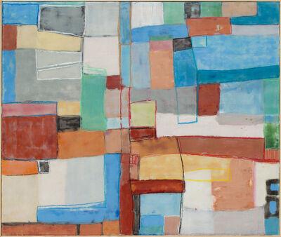 Mary Long, 'Landfall', 2017