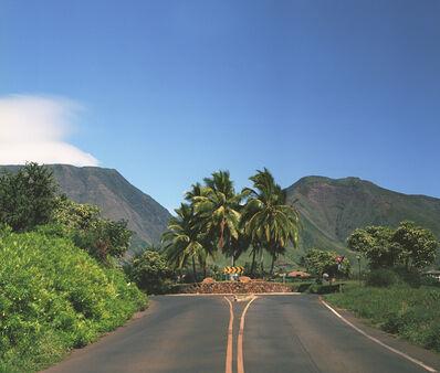 LM Chabot, 'Hawaii 13', ca. 2015