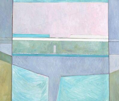 Ellen Sinel, 'Juxtaposition'
