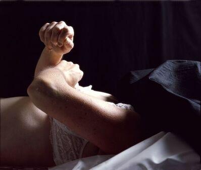 Andres Serrano, 'The Morgue (Rat Poison Suicide)', 1992