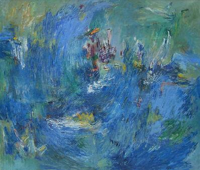 Albert Kotin, 'Untitled', ca. 1950