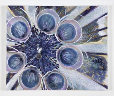 Katerina Lanfranco, 'Seven Orbs'