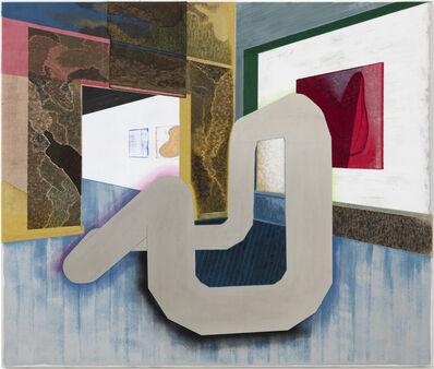 Ivan Andersen, 'Slitage VIII', 2018