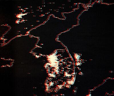 Ludovic Bernhardt, 'Korea Satellite', 2013