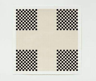 Linnea Glatt, 'Transposed #1', 2017