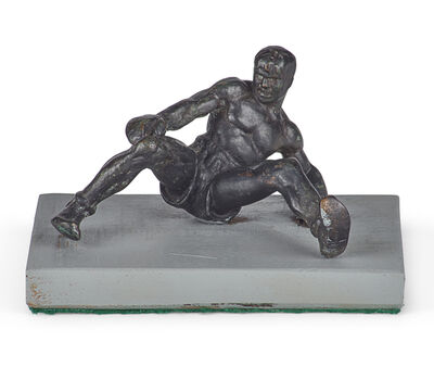 Joe Brown, 'Dropped Antaes', 1951
