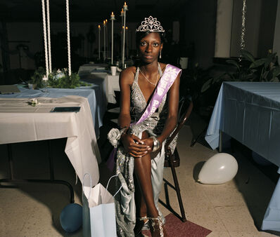 Gillian Laub, 'Lacey, the prom queen', ca. 2008