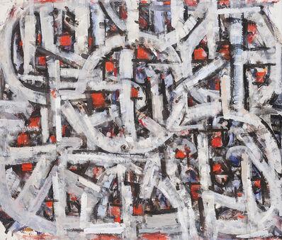 Roger Kemp, '(Untitled)', ca. 1973