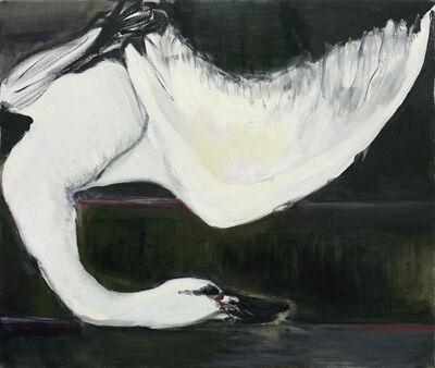 Marlene Dumas, 'The Swan', 2005