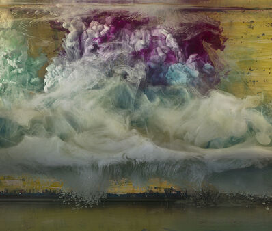 Kim Keever, 'Abstract 21766', 2016