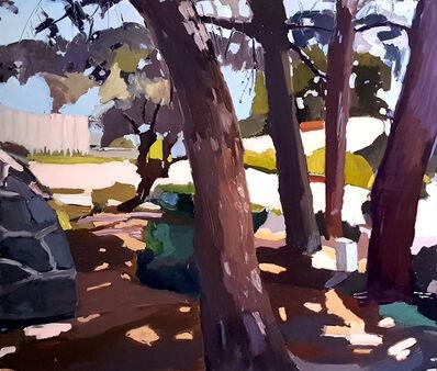 Boaz Noy, 'Sculpture Garden', 2021