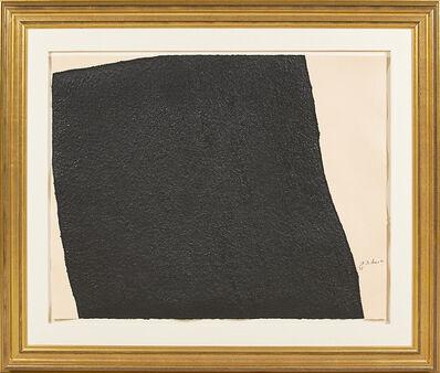Richard Serra, 'Hreppholar III', 1991