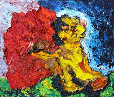 Karel Appel, 'Untitled', 1994