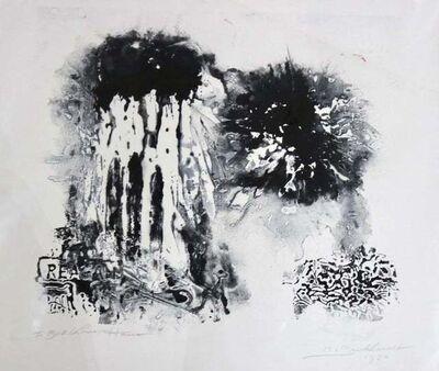 Hans Burkhardt, 'Untitled', 1986