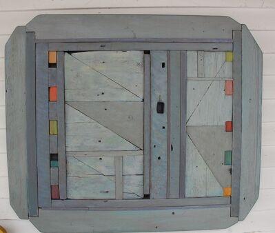 Bill Evans, 'Some Symmetry', 2015