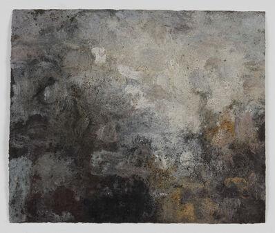 Orazio De Gennaro, 'Terra Bruciata #53', 2017