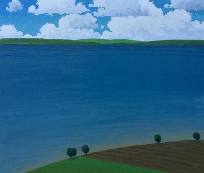 John Karl Claes, 'Spring Straights'