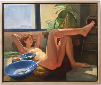 David Molesky, 'Room With A View', 2019