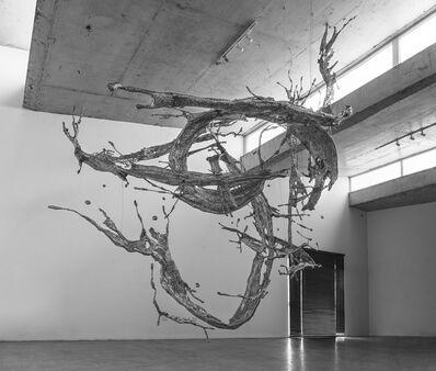 Zheng Lu 郑路, 'Water in Dripping - Billows '