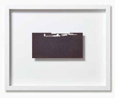 János Megyik, 'One/6', 2002