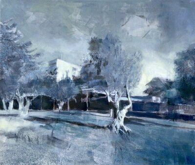 Bea Sarrias, 'THE OLIVE TREES', 2021