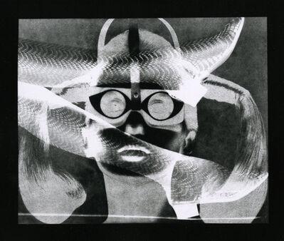 Thomas Barrow, 'Defender', 1968