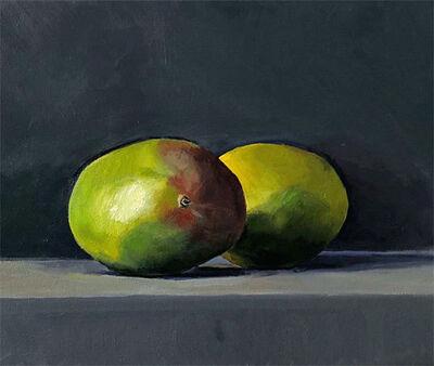 Dan McCleary, 'Two Mangoes', 2020