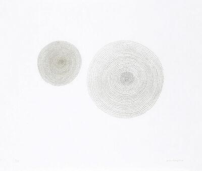 Anna Hepler, 'Furl, Coil', 2004