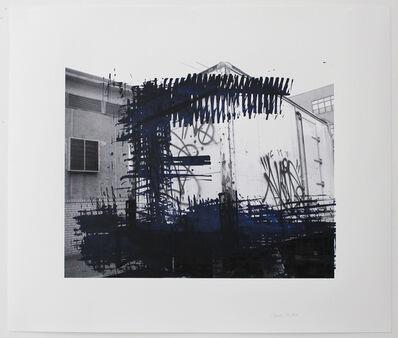 John Beech, 'Photo-Print #20', 2015